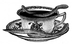 worm-tea